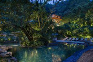 Brilliant Resort and Spa Hot Springs