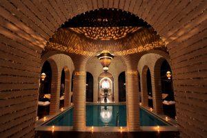 Selman Marrakech Spa