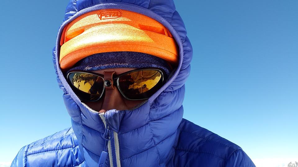 3 lagen skiën