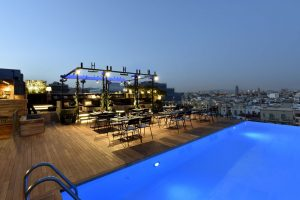 rooftop bar sky bar