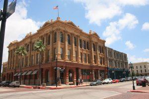 Galveston Strand Historic District