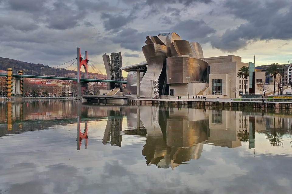 Citytrip: 48 uur Bilbao