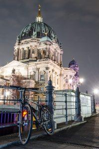 Met de fiets Berlijn verkennen