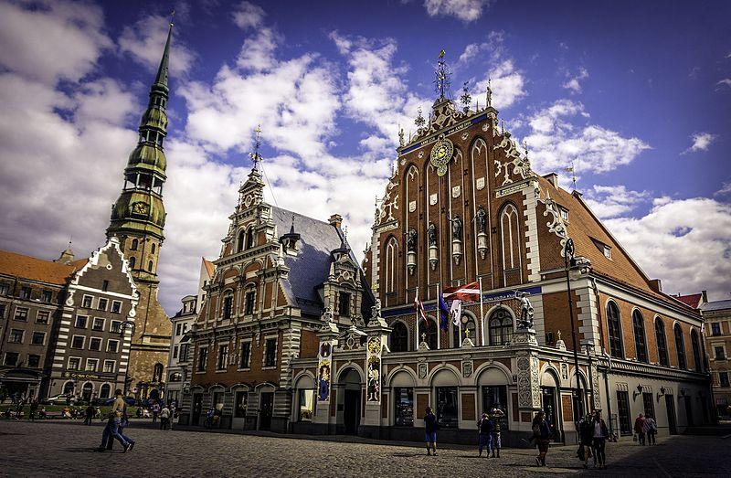 Citytrip: 48 uur Riga